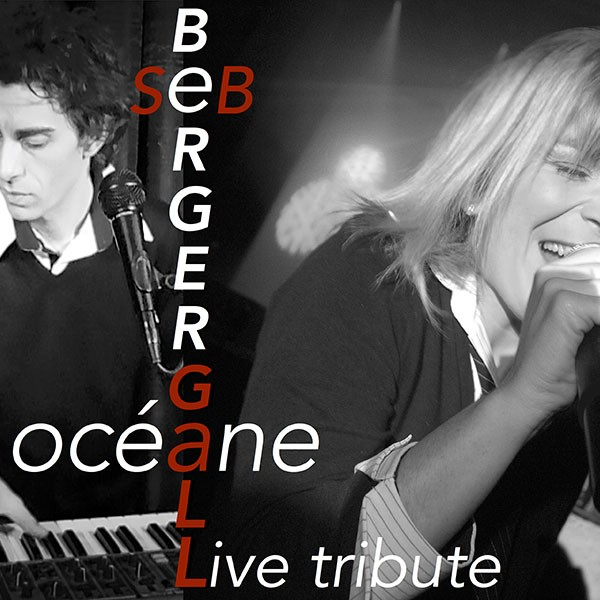 TRIBUTE MICHEL BERGER ET FRANCE GALL
